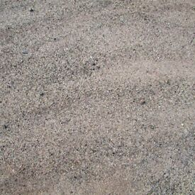 Sand - White, Red, Concrete & Building Sand available - Mitchell Turf Scotland