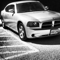 2010 Dodge Charger Trade for TRUCK only!!