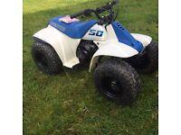 Suzuki lt50 quad mint!!