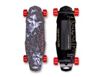Benchwheel pennyboard 1000W electric skateboard. Brand New