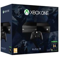xbox one master chief collection. (Sans Jeu)