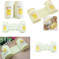 Baby Safe Anti Roll Support Pillow