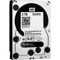 Hard Drives, Hard Drives. 1TB, 2TB 3TB. Some new some used