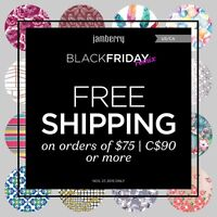 Jamberry Black Friday and Holiday online event!