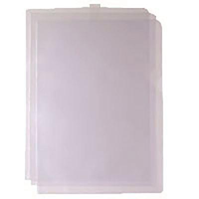 A4 Cut Flush Folders (Pack of 100) WX24002 [WX24002]