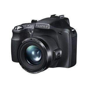Fujifilm FinePix SL280 – Appareil photo numérique ( KIT )