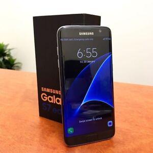 Pre owned Samsung Galaxy S7 Edge 32GB SM-G935F Warranty Receipt Calamvale Brisbane South West Preview