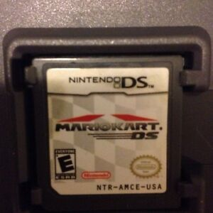 Nintendo DS games Cambridge Kitchener Area image 2