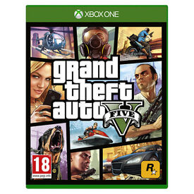 I WANT TO BUY GTA 5 FOR XBOX ONE not ps3 ps4 xbox