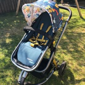 Giggle 2 Travel System