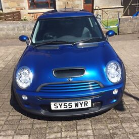 Mini John Cooper Works(Very Low Mileage)