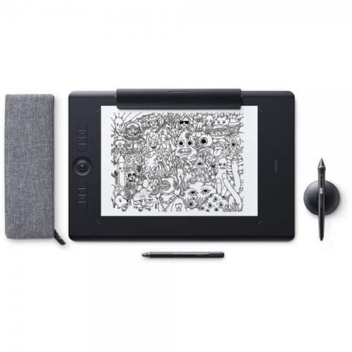 Wacom Intuos Pro Medium Paper Edition PTH660P