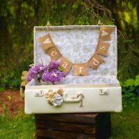 Rustic wedding decor for rent! Affordable and beautiful!