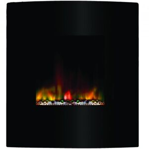 Yosemite Home Decor DF-EFP400 Fantasy Electric Fireplace with re