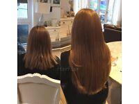Hair Extension expert in Micro rings - Nano rings - LA weave MOBILE- LONDON - Fr £140 April offers