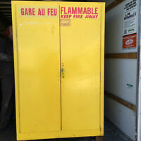 Chemical Cabinet, Industrial Cabinet, Paint Cabinet, Safety Cabi