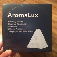 REDUCED!! Brand new Young Living Aromalux Diffuser in box
