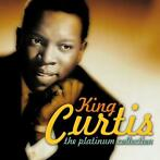 cd - King Curtis - The Platinum Collection