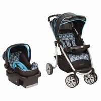 Safety 1st Travel System plus extra car seat base