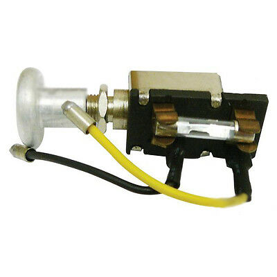 Ford Tractor Light Switch 9n11652 8n 9n 2n Jubilee 8n11654b