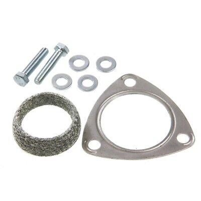 Exhaust Catalytic Converter Catalyst Cat Fitting Kit Replacement - React KIT15