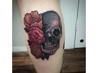 People that want a skull tattoo