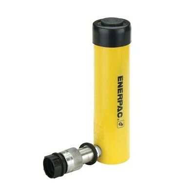 Enerpac Rc-106 Single-acting Alloy Steel Hydraulic Cylinder With 10 Ton Capacity