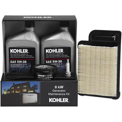 Kohler Mainteance Kit For 8resvl Standby Generators