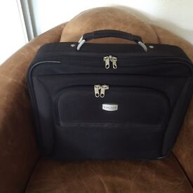 Carlton Laptop / Computer Bag /Holdall /Case