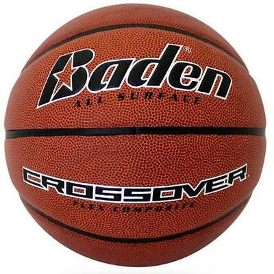 Baden All Surface 28.5 Crossover Flex Composite Womens Basketball BS6SF-3000