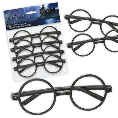 4 Spassbrillen