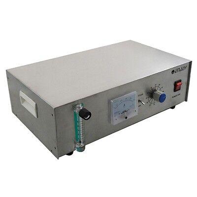 5000bf Ozone Generator - Benchmount Laboratory O3 Generator - 5 Ghr Output