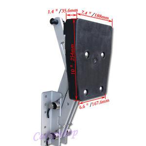 Outboard Motor Bracket Ebay