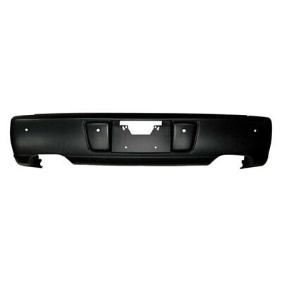 For Cadillac DTS 2006-2011 TruParts GM1100776 Rear Bumper Cover