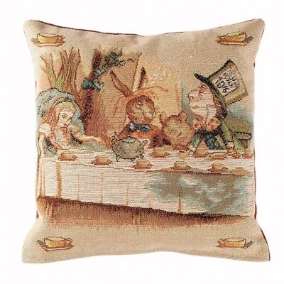 Pillow Tea (FRENCH TAPESTRY PILLOW,