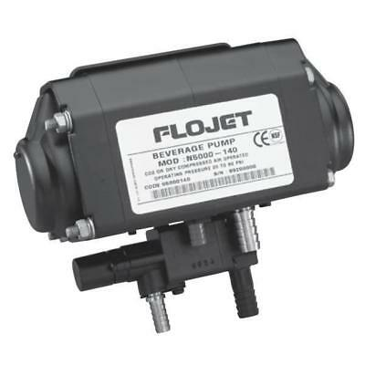 Flojet Bag In Box Pump Bnb T5000153 Good For High Altitude Applications New