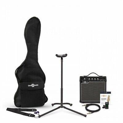 15 Watt Guitar Amp & Accessory Pack