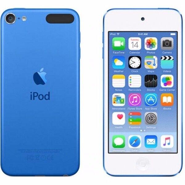 Apple Ipod 6th generation (16gb) model A1574