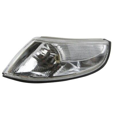 Front Left Passenger Side NS Indicator Light Lamp - Replacement 7721503LUE