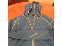 Norrona Fleece Hoody