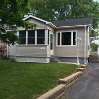 Available July 1st, Located in the Centre of Brockville