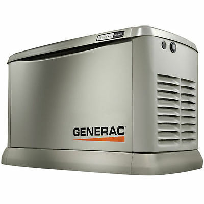 Generac Ecogentrade 15kw Standby Generator For Off Grid Applications