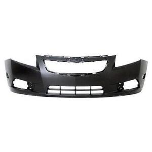Hundreds of New Painted Chevrolet Cruze Front Bumpers & FREE shipping