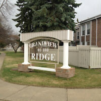 Very Spacious 3 BR Townhouse - St. Albert - Avail. June 1