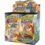 Pokémon Sun & Moon Unbroken Bonds – Booster Box 36 boosters