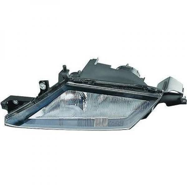 Scheinwerfer Scheinwerfer rechts LANCIA Y, 95-00 für reg elektrisch DEPO