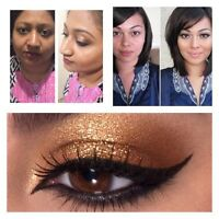 Make up and hair styling for any occasions