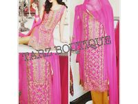 Asian Clothing