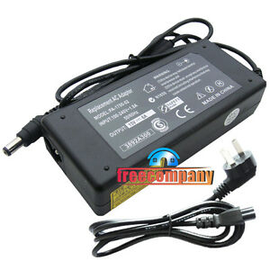 ☆AU STOCK☆ 15V 6A Laptop AC Adapter Power Cord for Toshiba Satellite M100 M105