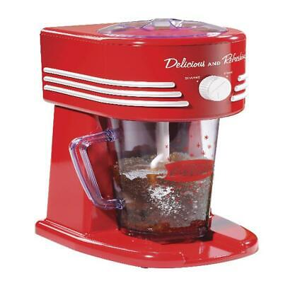 40 Ounce Frozen Beverages Station Nostalgia Coca Cola Smoothie Maker Machines